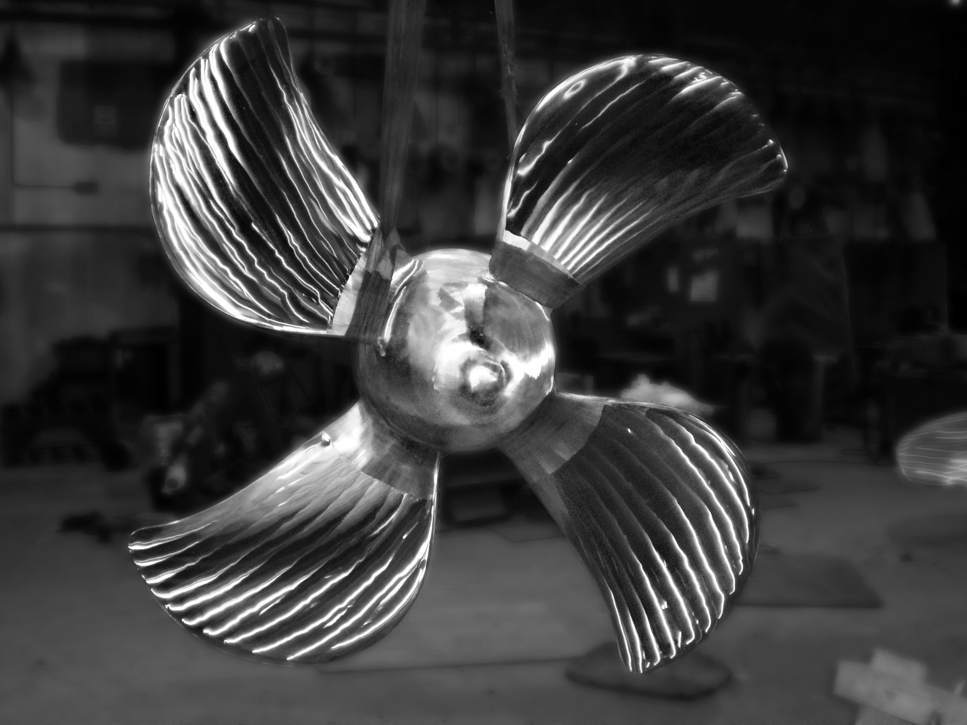 Estudios y proyectos de propulsión